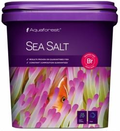 Aquaforest Sea Salt 10 kg