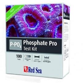 Red Sea Fosfaat Pro (PO₄) Testset