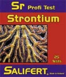 Salifert SR Strontium Test Kit