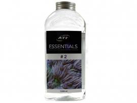 Essentials #2