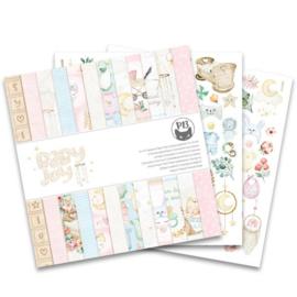 """12"""" PaperPad Piatek13 - Baby Joy"""