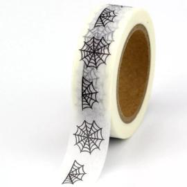 Masking Tape - Spinneweb