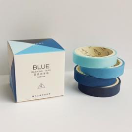 Masking Tape set - Blue