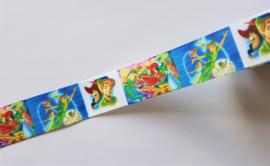 Lint - Peter Pan 2