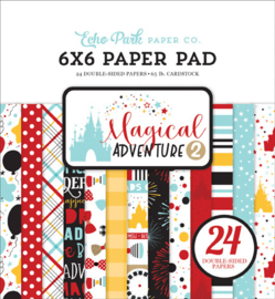 PaperPad EchoPark - Magical Adventure 2 6""