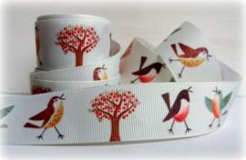 Lint - Fluitende Vogels