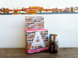 Masking Tape - Amsterdam