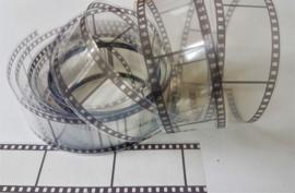 Masking Tape - Plastic Filmstrip