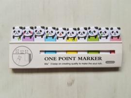 Sticky Notes - Panda's