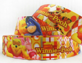 Lint - Winnie de Pooh