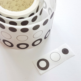 Masking Tape - Bullet Journal 1