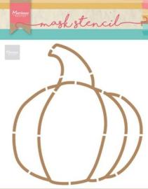 Marianne Design Stencil - Pompoen