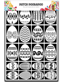 Paper Art 472.948.018 - Easter Eggs