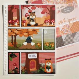 Pocket Letter – Autumn Whispers