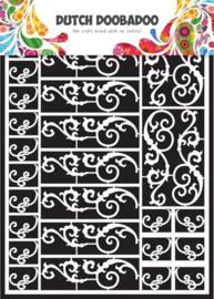 Paper Art 472.948.006 - Swirls
