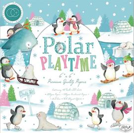 "PaperPad CraftConsortium - Polar Playtime 6"""