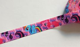 Elastisch lint - My Little Pony