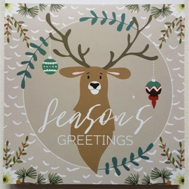 """PaperPad The Paper Boutique - A Christmas Tale (5"""" x 5"""")"""