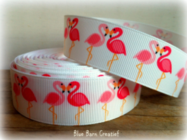 Lint - Flamingo's 1