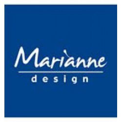 Marianne Design stempels