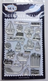 Carta Bella - Clear Stamps