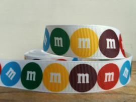 Lint - M&M's