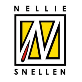 Nellie Snellen stempels