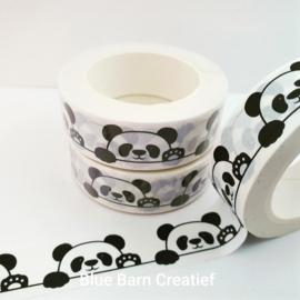 Masking Tape - Panda