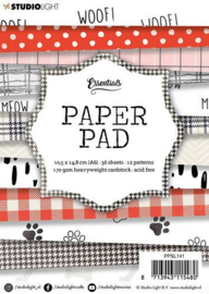 PaperPad Studio Light - PPSL141 (A6-formaat)
