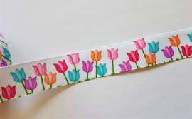 Lint - Tulpen