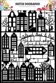 Paper Art 472.950.005 - Sint & Piet