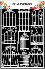 Paper Art 472.948.038 - Vogelkooien