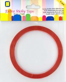 Extra Sticky Tape - 9mm x 10 meter