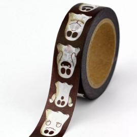 Masking Tape - Spookjes