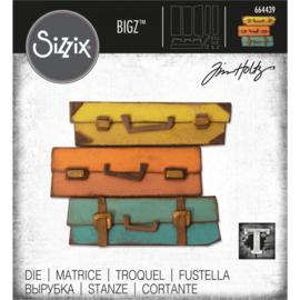 Snijmal Sizzix - Baggage Claim