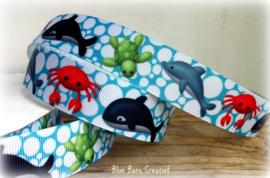 Lint - Vrolijke Zeedieren