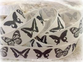 Lint - Vlinders