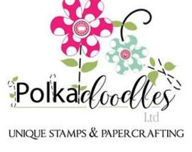 PolkaDoodles stempels