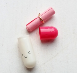 Happy Pills (set 5 stuks)