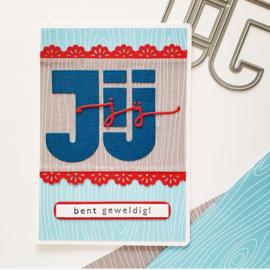 Snijmal Marianne Design - JIJ