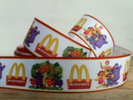Lint - McDonalds