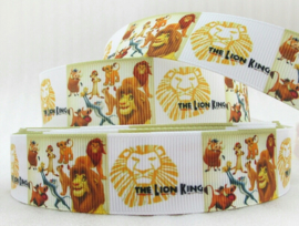Lint - The Lion King
