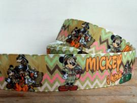 Lint - Mickey Safari