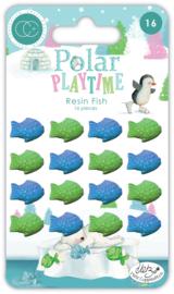 Craft Consortium flatback - Fish