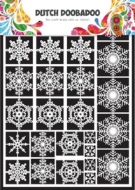 Paper Art 472.948.003 - Sneeuwvlokken