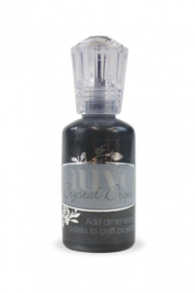 Nuvo Crystal Drops - Ebony Black
