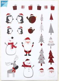 Joy!Crafts - Dear Santa
