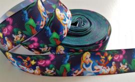 Lint - Alice in Wonderland model 2