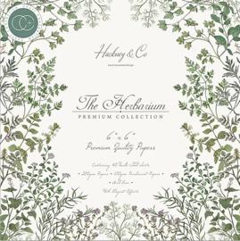 """PaperPad CraftConsortium - The Herbarium 6"""""""