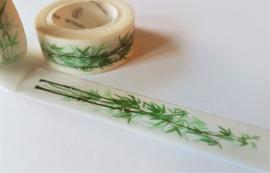 Masking Tape - Bamboe Takken